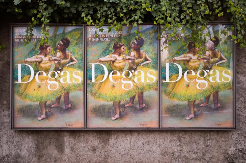 Edgar Degas 1834-1917