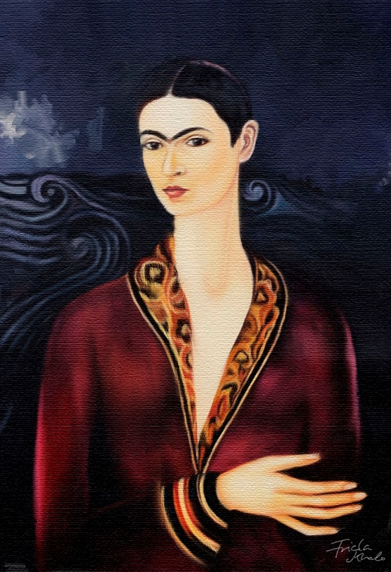 Painted_Frida